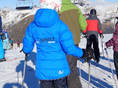 Ski Andorra in 2018 - observations from our teachers' ski in...