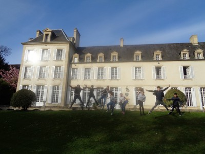Château du Baffy Competition Winner Announced