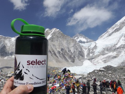 Walsall Academy Expedition to Everest Base Camp - PART ONE