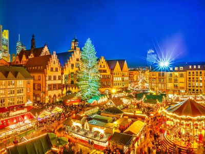 5 reasons to take a school Christmas Markets trip