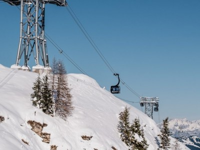 Great News for School Ski Trips to Zell am See-Kaprun