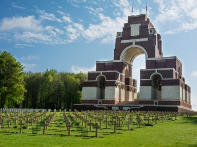 The Centenary of the Battle of the Somme